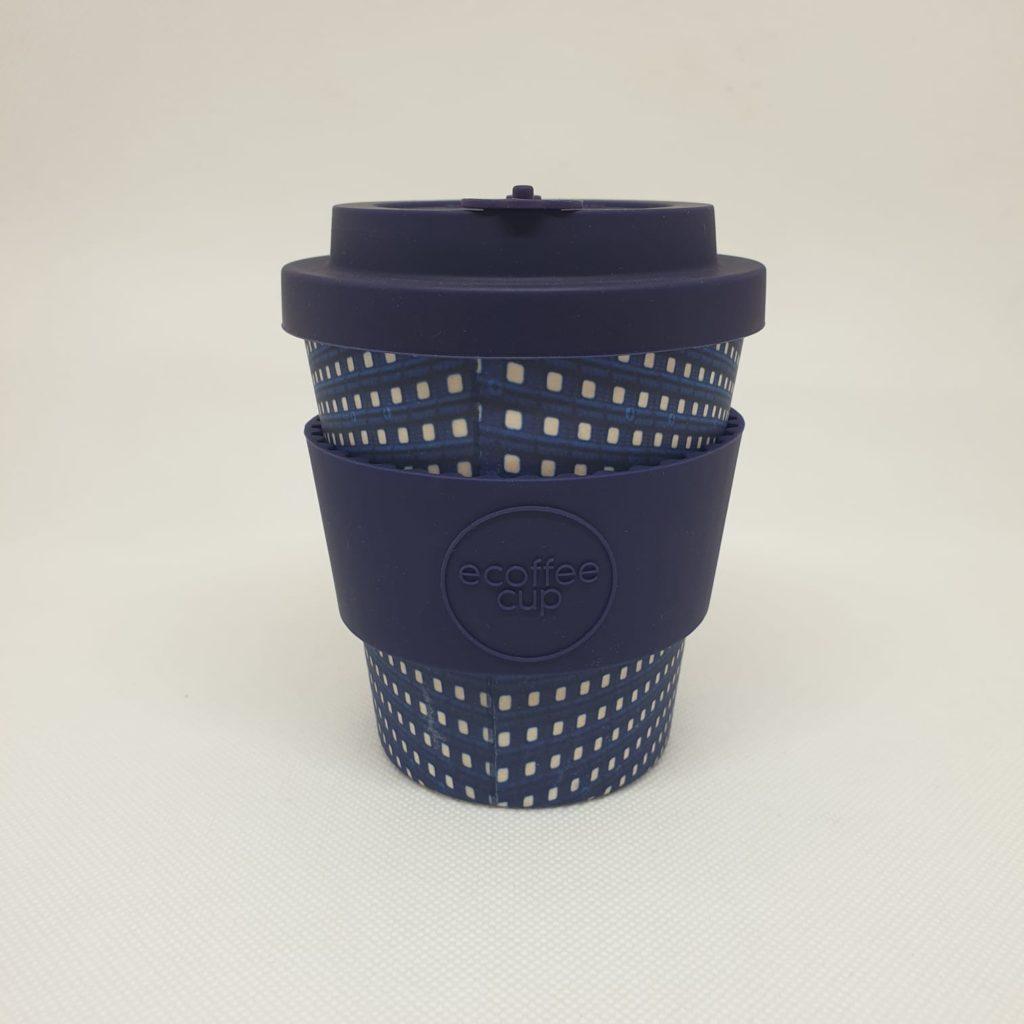 Vaso de Café de Bambú – Kubrick 240ml