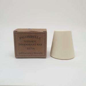 Desodorante natural - Palombella