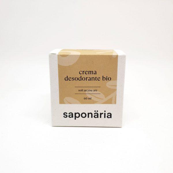 Desodorante sólido sin plástico_Saponaria 60ml